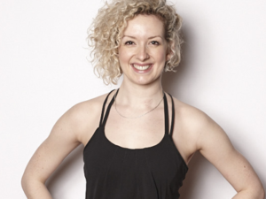 Carla Turner, Yoga Instructor at Time + Space yoga