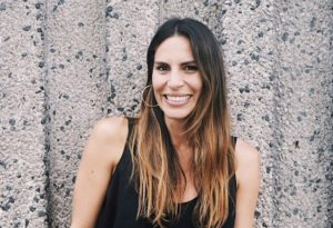 Nikki Portman, Yoga Instructor at Time + Space yoga